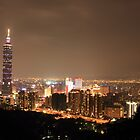 Taipei 101, 2 by Sam331