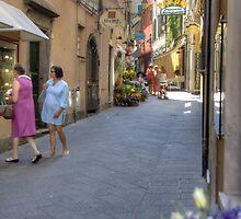 Alley by oreundici