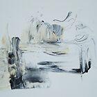 sank like a stone by Dmitri Matkovsky