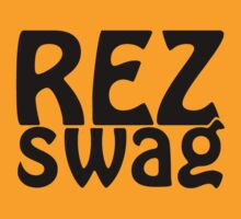 Rez Swag Black by rbeks