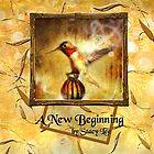 A New Beginning Calendar by StacyLee