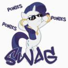 Pony Swag mk2 by Karuik