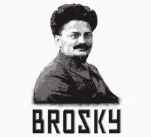 Brosky Kids Clothes