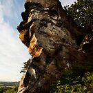 The Hanging Stone at Thimbleby by PaulBradley