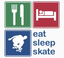 Eat Sleep Skate by EatSleep