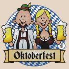 Oktoberfest by cardvibes