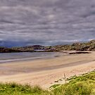Oldshoremore Beach by Chris Cherry