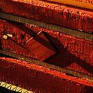 Wood Texture #1 by © Joe  Beasley IPA