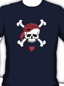 Love & Crossbones T-Shirt