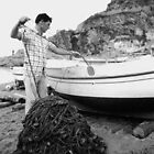 Tidying the Nets by James2001