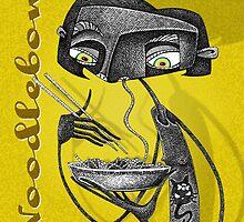 Noodlebowl by KenRinkel