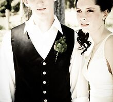 Allison Wedding by SarahSandoval