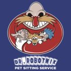 The Pet Sitter by Fanboy30