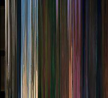 Moviebarcode: Madagascar (2005) by moviebarcode