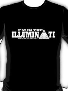 Illuminat-tee T-Shirt