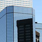 Reflective Denver by D.M. Mucha