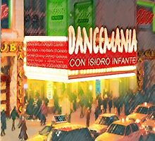 Various Artists - Dance Mania Con Isidro Infante  by Artist  System