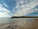 Dunnet Bay Looking East, Scotland by Magic-Moments