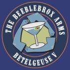 Beeblebrox Arms by Steve Harvey