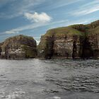 Duncansby Head, Scotland by Magic-Moments