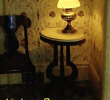 Vintage Rooms - A Calendar by RC deWinter by RC deWinter