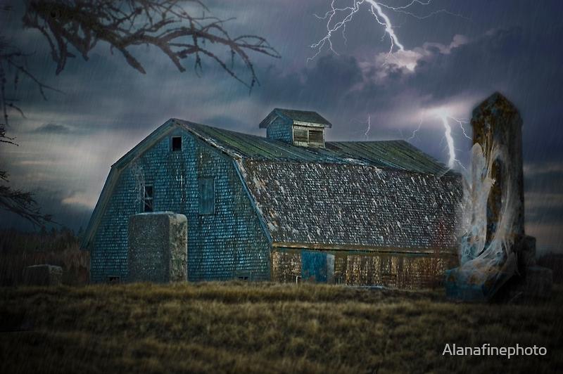 Haunted by Alana Ranney