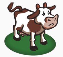 FarmVille - Sad Cow by BBanny1