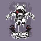 Bruyn Graf 08 - RVB Bear by Craig Bruyn