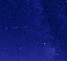 Starry Starry Night... by Steen Nielsen