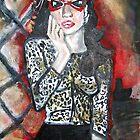 Sophia by Heather  Sugg