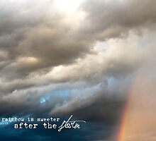 After the Storm by Franchesca Cox