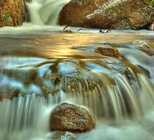 Nigothoruk Creek, Alpine NP by Kevin McGennan
