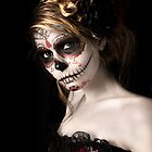 Day of the Dead by EbonyKate