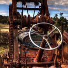 By gone era by Gary  Davey (Jordy)