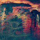 My Mind's Eye by Vanessa Barklay