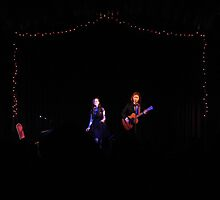 The Civil Wars by lynchboy