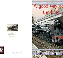 Still on track by Jim Mathews