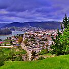 Chile, Constitucion by Daidalos