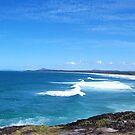 Sawtell ... NSW Australia ... by LESLEY B
