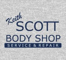 Scotty T-Shirt