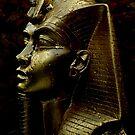 Pharaoh by Paul Revans
