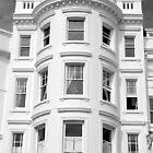 Buildings in Brighton 3 by jason21