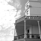 Buildings in Brighton 5 by jason21