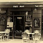 Chez Max by curiouscat