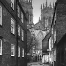York Minster by TheWalkerTouch