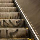 Escalator by PhotosByHealy