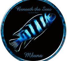 Beneath the Seas™- Mbuna by Liane Pinel