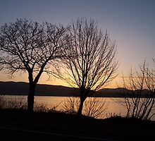 River Clyde , Cloch Road , By Gourock Inverclyde  by shopinverclyde