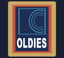 Oldies by Darren Stein