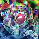 Glass Diamonds by Grant Wilson